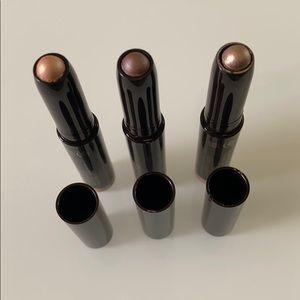 3 Laura Mercier caviar stick eye colour